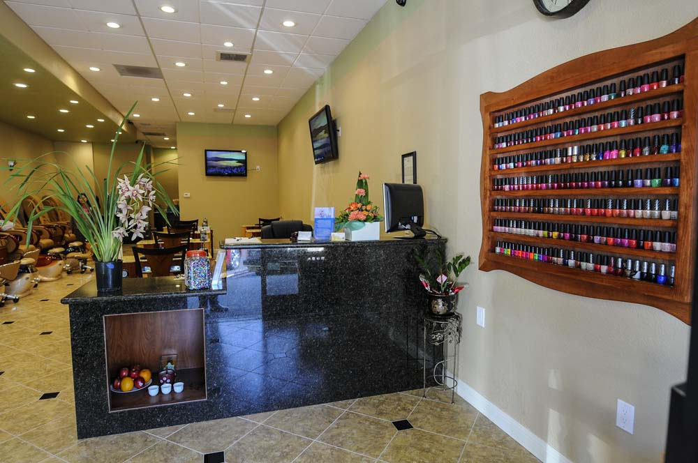 our salon nail salon - Nails Salon Design Ideas